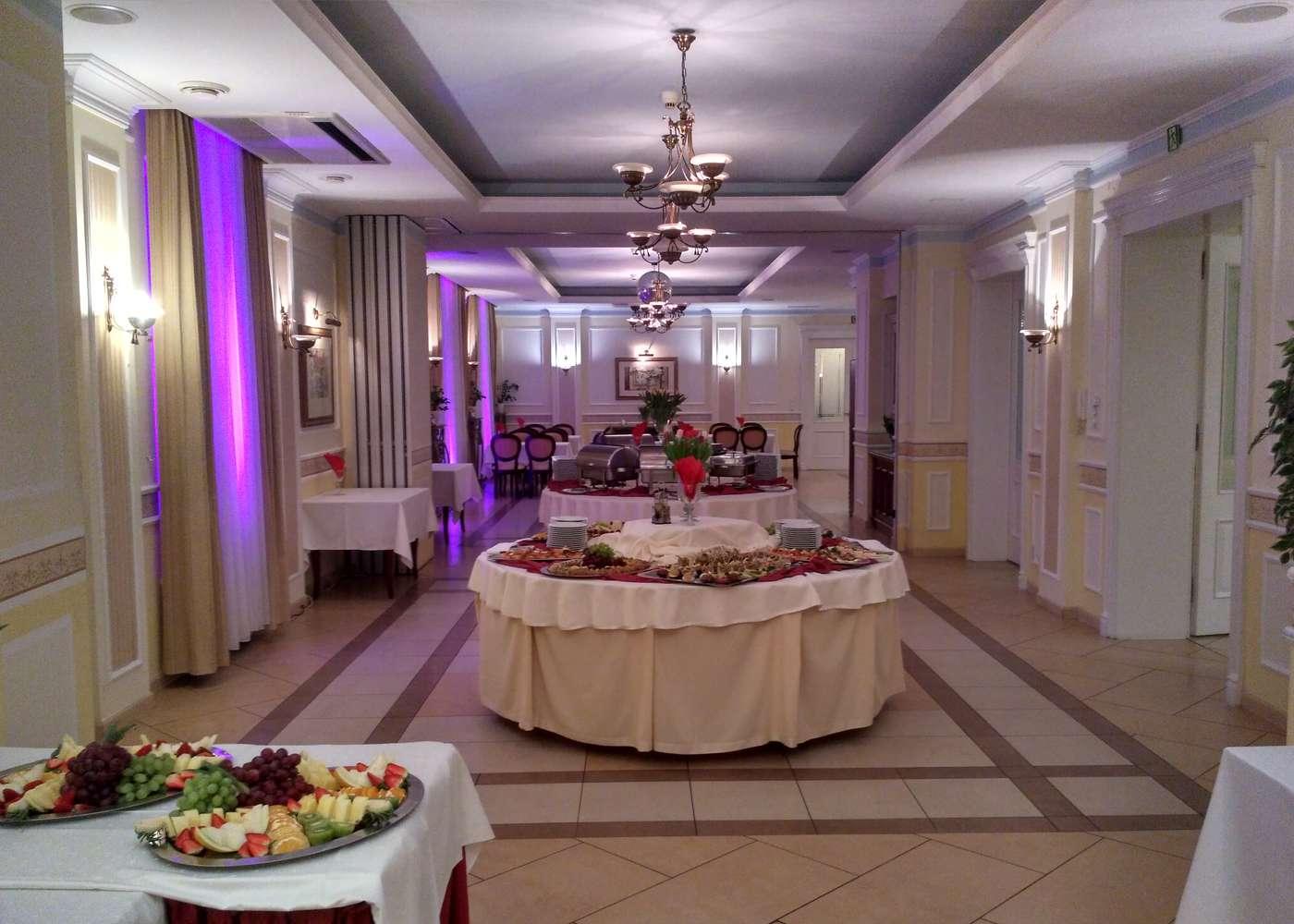 galeria  Imprezy okolicznościowe zdjęcie 3