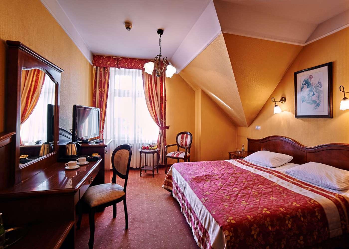 pokoje i apartamenty vilal royal zdjęcie 1
