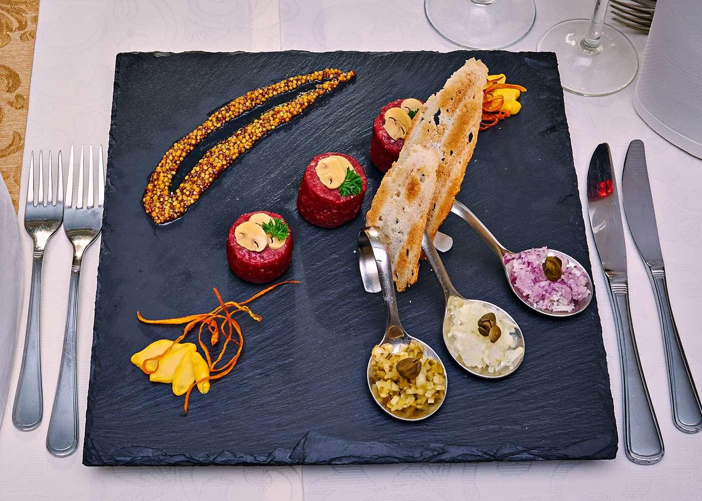 galeria  Restauracja zdjęcie 6