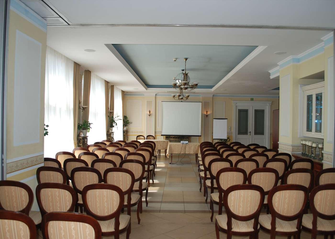 sale konferencyjne vilal royal zdjęcie 3