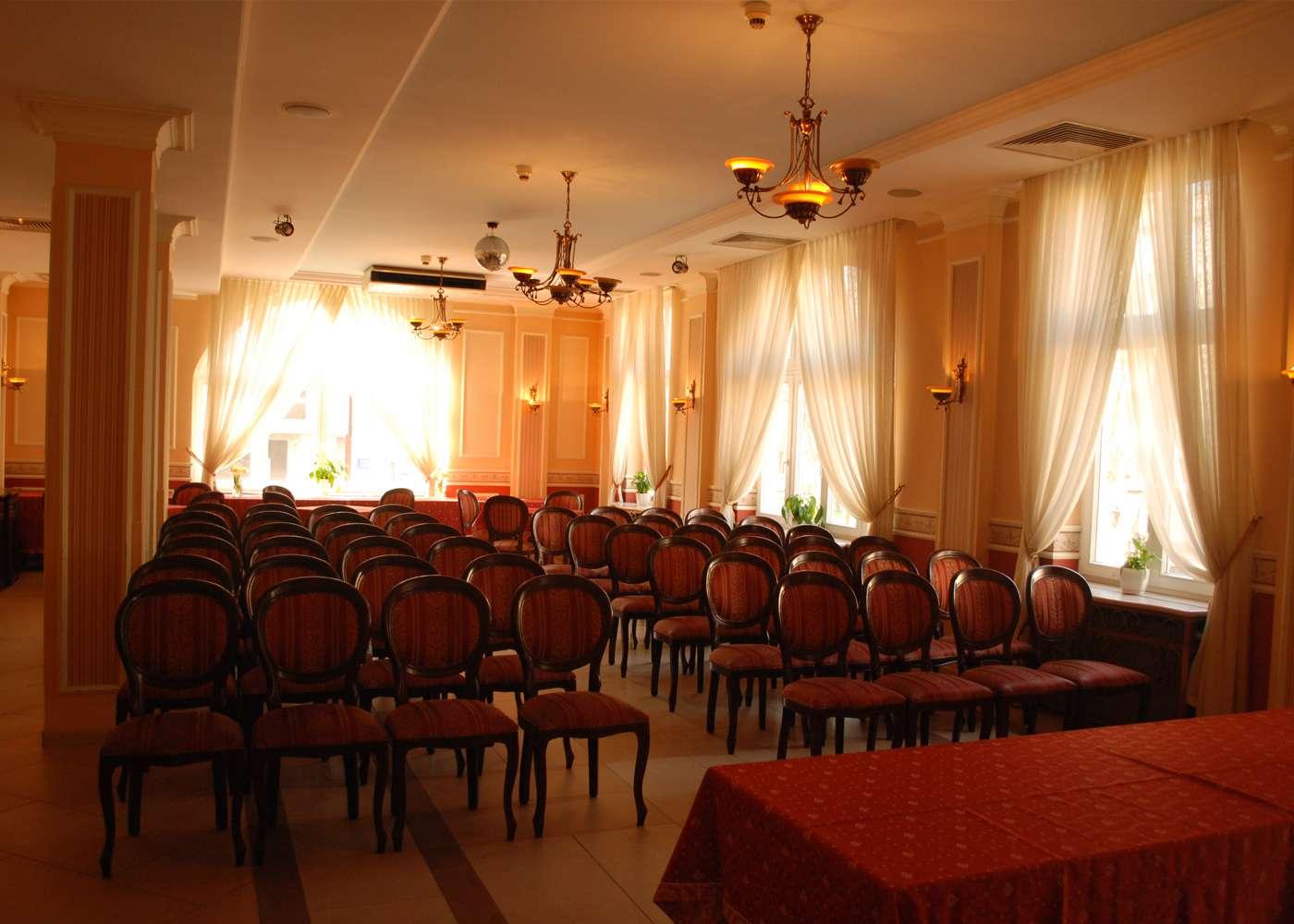 galeria Sale konferencyjne zdjęcie 6