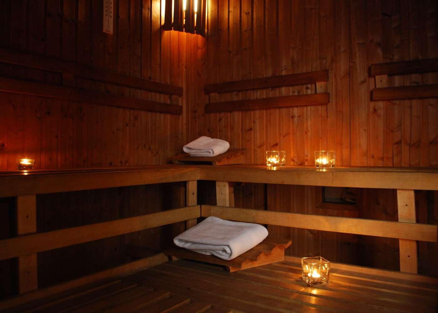 galeria Sauna zdjęcie 2