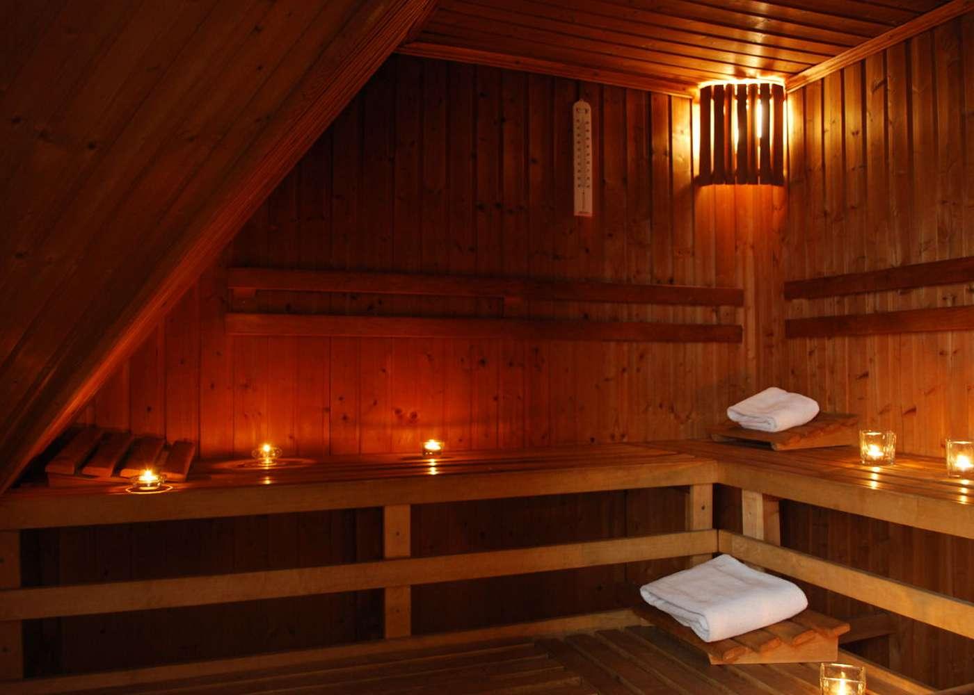 galeria Sauna zdjęcie 3