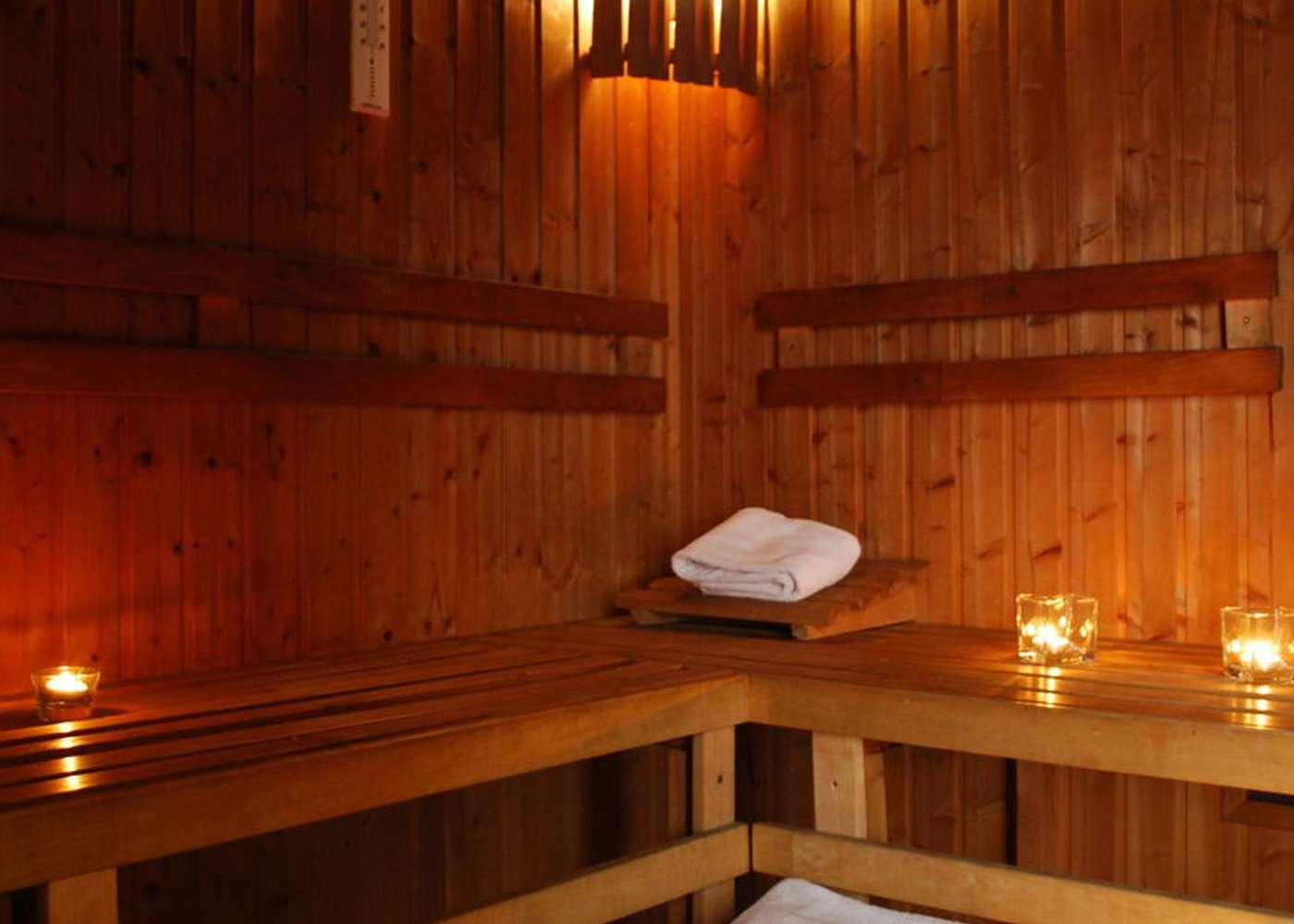 galeria Sauna zdjęcie 4