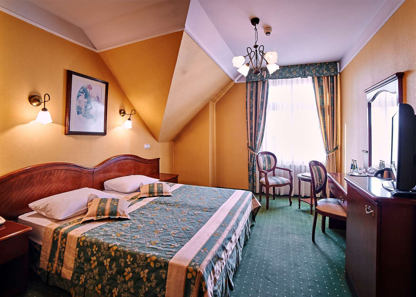 pokoje i apartamenty villa royal zdjęcie 2