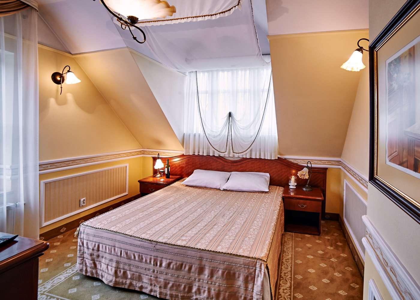 pokoje i apartamenty villa royal zdjęcie 3
