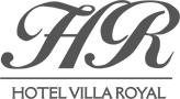 logo villa royal