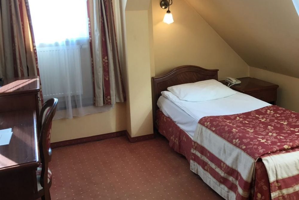 Pokój 204 zdjęcie 1